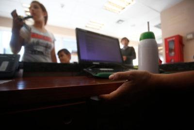 Instalan botón de pánico en Cesfam de Santiago contra agresiones a funcionarios