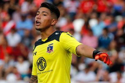 Brayan Cortés pidió vuelta de Paredes y deseó suerte a la UC ante Rosario