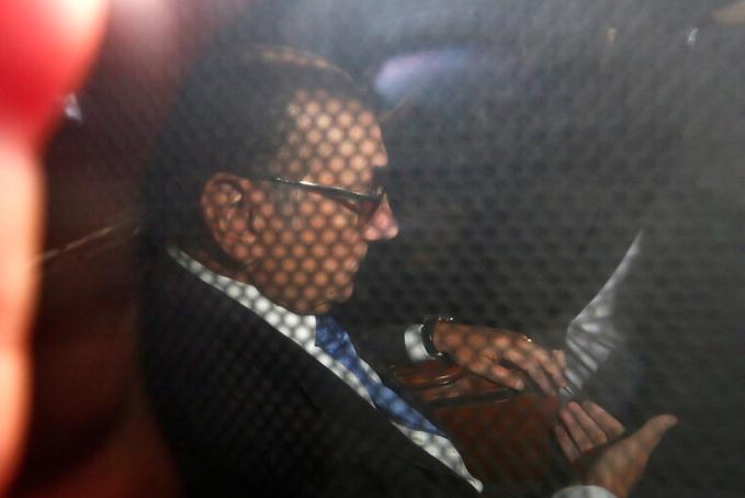 Renunciaron los abogados de Juan Miguel Fuente-Alba