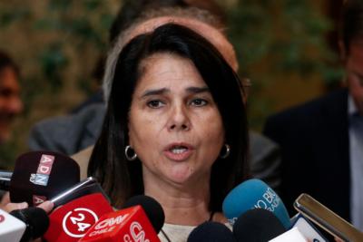 """Diputada Ossandón insiste contra Bad Bunny: Sus letras """"denigran a la mujer"""""""