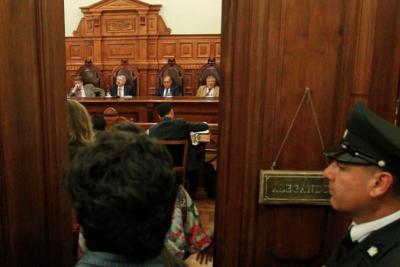 Fiscalía no perseverará en arista del caso  de Jorge Mateluna