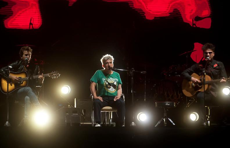 """""""Más de 40 músicos preparan homenaje latino americano a Jorge González"""""""