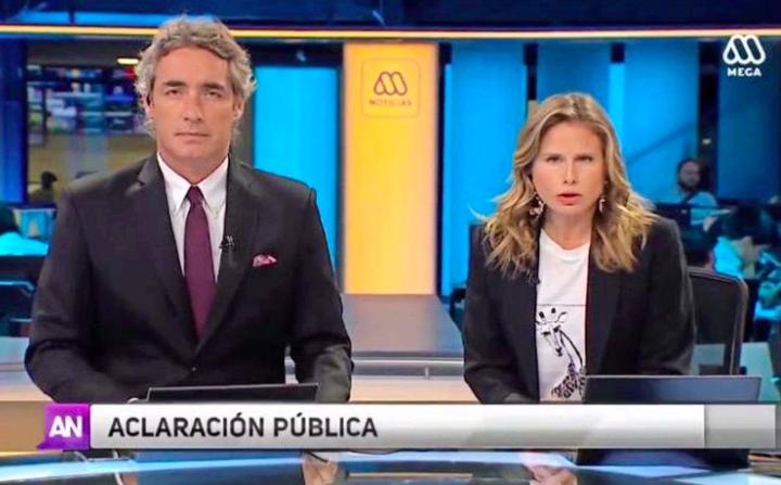 """""""Falta a la verdad, ética periodística y daña la convivencia"""": Mega fue lo más denunciado al CNTV"""