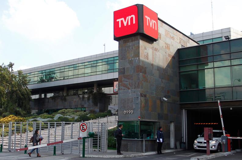 TVN recibirá $2.500 millones por parte del gobierno para su capitalización