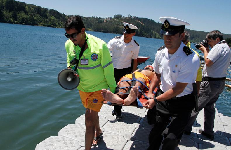 Temporada de playas cierra con 15 fallecidos y un desaparecido