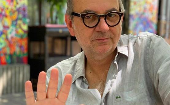 """""""Dije 'aquí tengo que reaccionar'"""": Luis Gnecco reveló el motivo que lo llevó a insultar a Patricia Maldonado y Raquel Argandoña"""