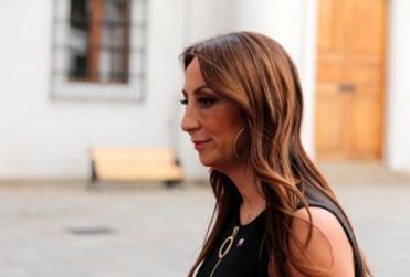 """Cecilia Pérez y renuncia de Ezzati: """"La iglesia chilena comienza una nueva etapa"""""""