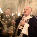 Papa Francisco acepta renuncia de cardenal Ezzati y nombra reemplazante