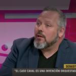 """""""El caso Caval es una operación política"""" y otras 20 frases de Sebastián Dávalos en su inesperada primera entrevista por TV"""