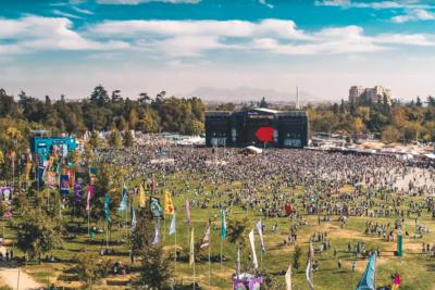 Jornada 1 de Lollapalooza 2019: del trap al rap