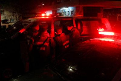 Balacera en inmediaciones del Hotel Sheraton genera amplio operativo policial