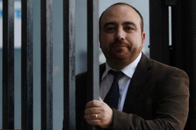 Chahín reitera rechazo a control preventivo a horas de la reunión con Piñera