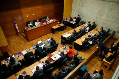 Comenzó juicio por el caso Corpesca: Jaime Orpis arriesga 21 años de cárcel