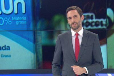 Los dardos de Matamala contra Alfredo Jocelyn-Holt, Luis Larraín y Moreira por criticar el 8M