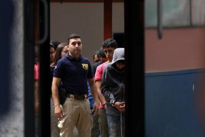 Mortal quitada de droga en Quilpué: Banda será acusada por homicidio y tráfico