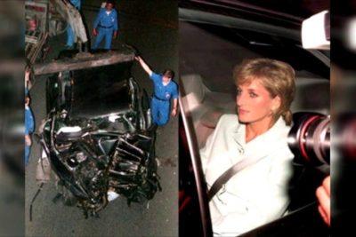 Taxista responsabilizado por la muerte de Lady Di rompió su silencio tras 22 años