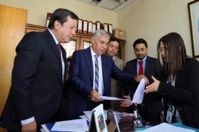 Diputados UDI presentan proyecto de ley para que cambio de medidores sea voluntario