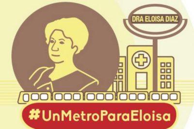 Universidad de Chile nombrará a uno de sus campus como Eloísa Díaz