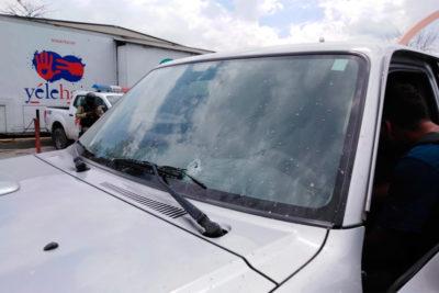 América Solidaria confirma muerte de integrante en comitiva y anuncia viaje a Haití