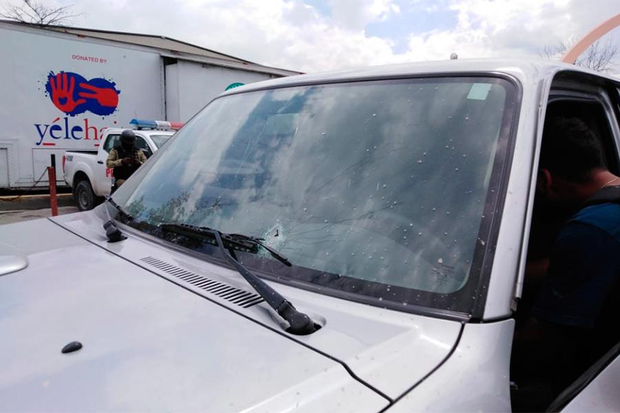 América Solidaria confirma muerte de miembro en Haití