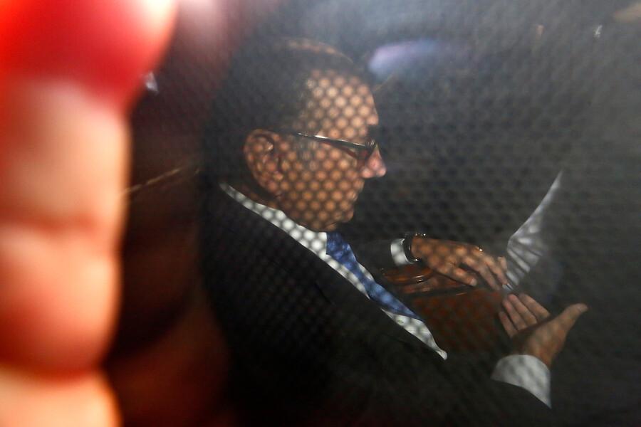 """""""Fiscalía confirma investigación reservada a Fuente-Alba por Ley del Cobre"""""""