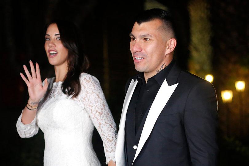 """""""Se viene el Pitbull chico"""": Cristina Morales confirmó que tendrá un hijo junto a Gary Medel"""