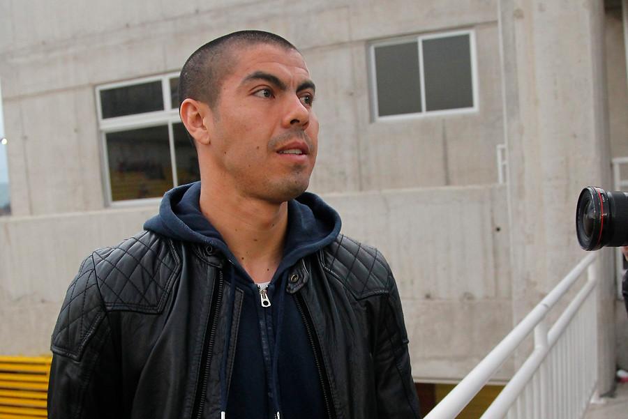 DT de Independiente se lanzó contra su propia hinchada por pifias a Francisco Silva