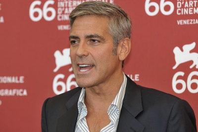 George Clooney llamó a boicotear los hoteles del sultán de Brunéi por aplicar la pena de muerte a homosexuales y adúlteros