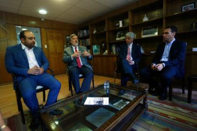"""DC y Guillier: elección de Gobernadores Regionales va """"sí o sí"""" el 2020"""