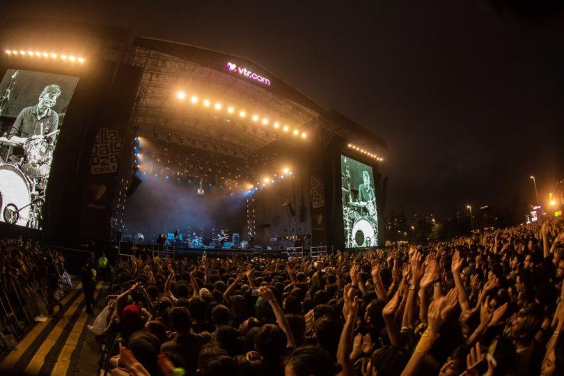 Día 2 Lollapalooza 2019: No olvidar a los adultos