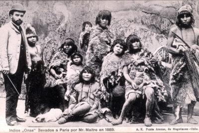 Proyecto reconoce genocidio a Onas y Tehuelches durante poblamiento de zona austral