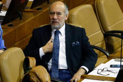 Iván Flores (DC) y Jaime Bellolio (UDI) compiten por presidencia de la Cámara