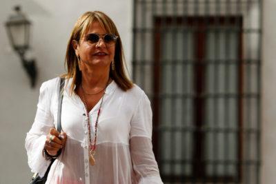 """Karol Cariola imagina GOT a la chilena: """"Cersei es Jacqueline Van Rysselberghe, es perversa y no tiene límites"""""""