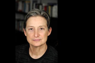 Filósofa feminista Judith Butler inaugurará el año académico en la Universidad de Chile