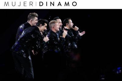 Backstreet Boys en Viña: nuestra edición 'coleccionable'