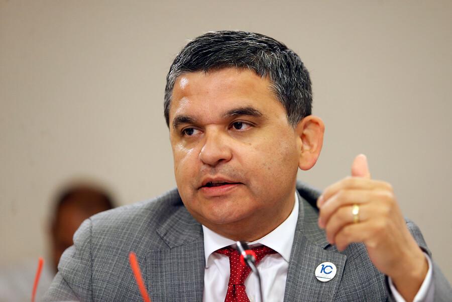 CPLT destacó sistema de transparencia chilena en conferencia mundial