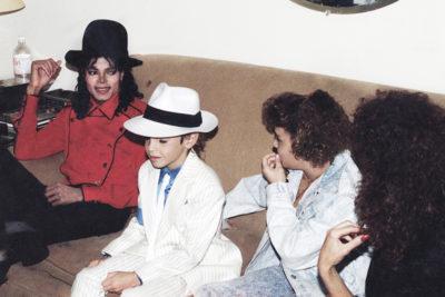 Leaving Neverland: los tres métodos con los que Michael Jackson se acercaba a los niños