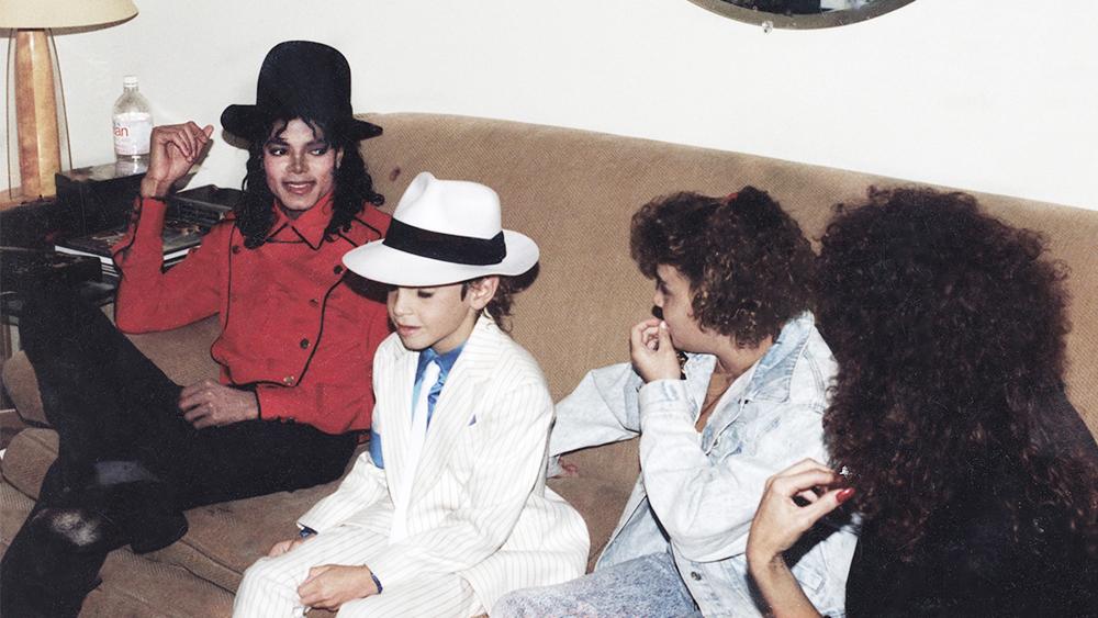 """""""Leaving Neverland: los tres métodos con los que Michael Jackson se acercaba a los niños"""""""
