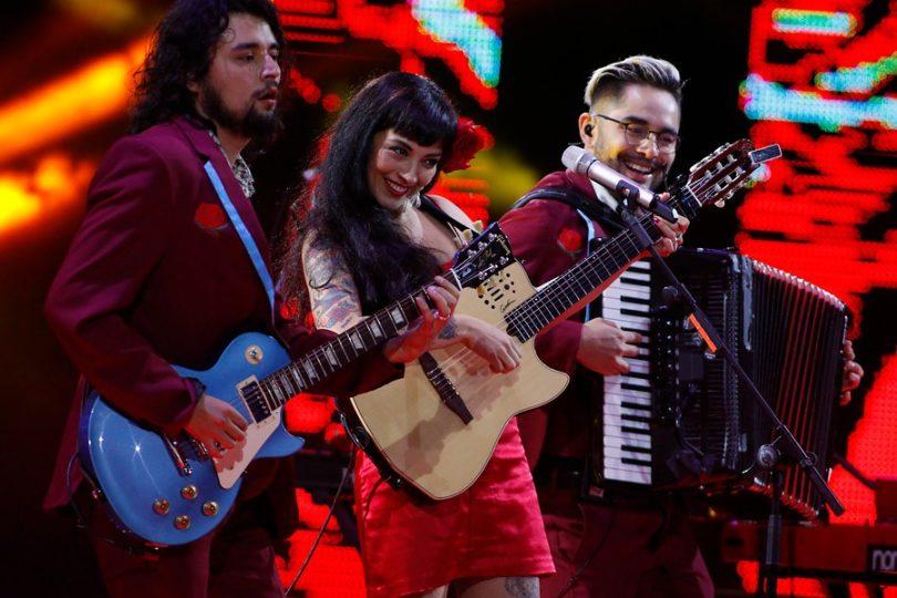 Mon Laferte regresa a Chile en septiembre con la gira de