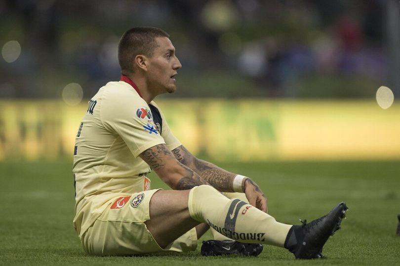"""América avanzó en la Copa MX con un enojado Castillo: """"No estoy en buen nivel"""""""
