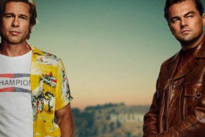 VIDEO | Revelaron el adelanto de Once Upon a Time in Hollywood, la nueva película de Tarantino