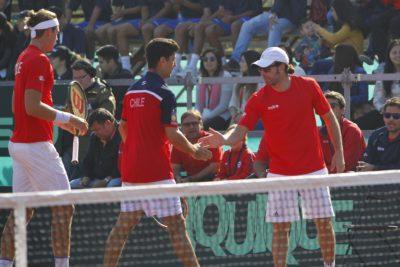 Ahora sí: Chile ya tiene fechas ultra confirmadas para las finales de la Copa Davis