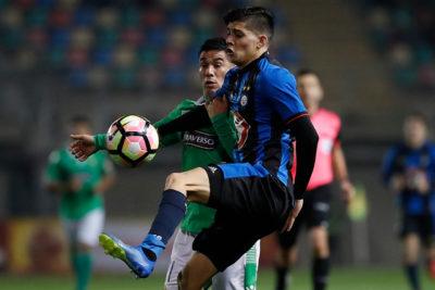 Cristián Gutiérrez regresará a Colo Colo para reemplazar al lesionado Ronald de la Fuente