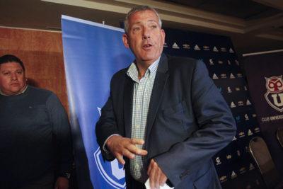 """Ex dirigente de Azul Azul: """"Si Carlos Heller no sigue poniendo plata, la U puede irse a la quiebra"""""""