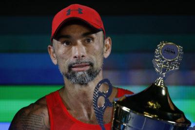VIDEO |La ATP recordó los 21 años que se cumplieron del N° 1 del mundo de Marcelo Ríos