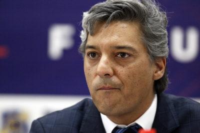 """Presidente de la ANFP: """"No habrá más renuncias en el directorio"""""""