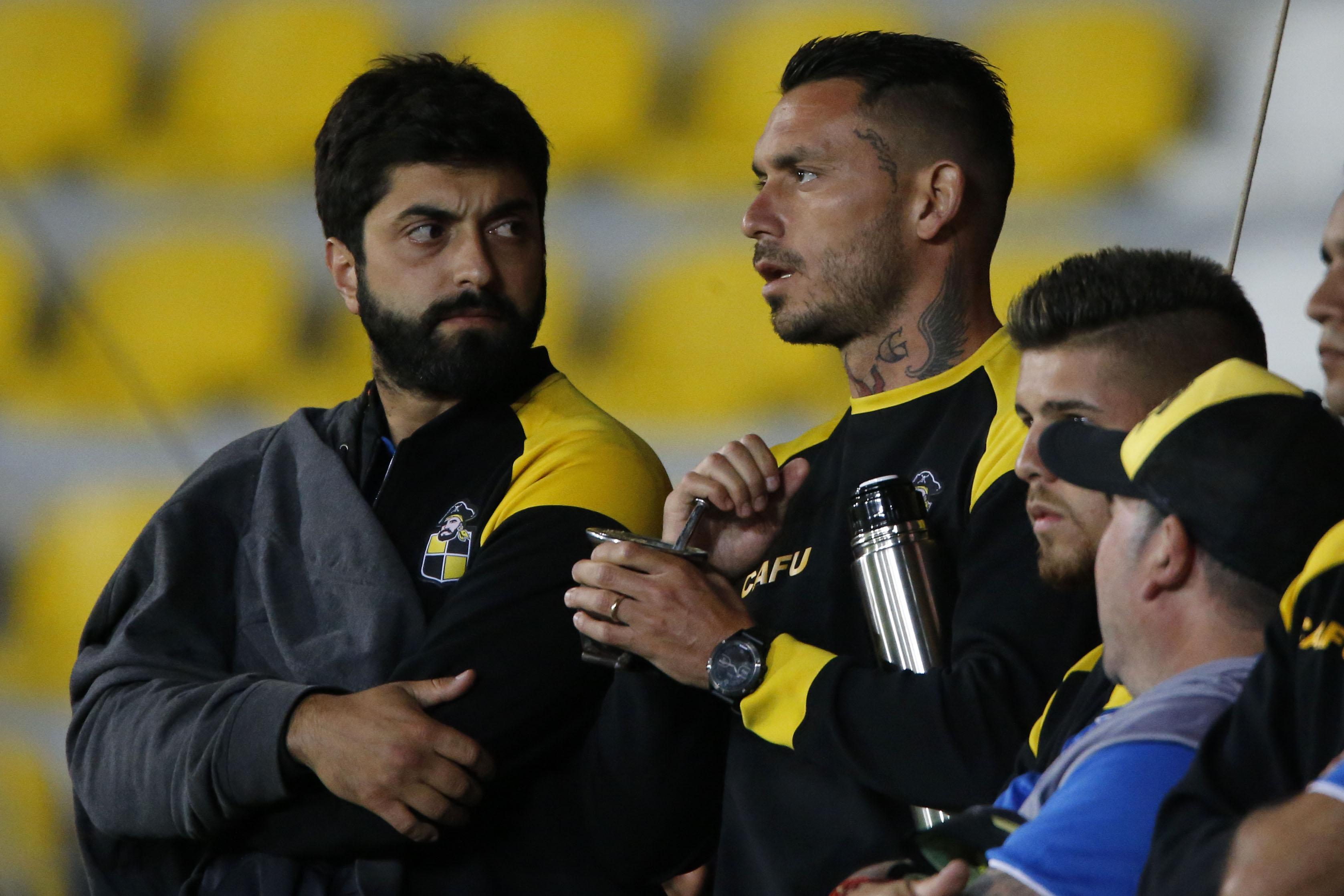 """""""Pinilla sigue en el congelador en Coquimbo Unido y desde Colón dicen que no puede jugar"""""""