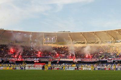 ANFP sanciona a U. de Chile con dos partidos sin hinchas como visitante