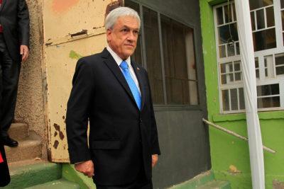 Piñera confirma envío al Congreso de proyecto de Control Preventivo de Identidad