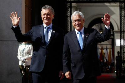 Subtel: eliminación del roaming con Argentina operará desde el 1 de mayo de 2020